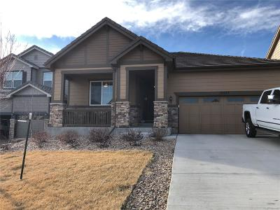 Adams County Single Family Home Active: 12577 Hudson Court