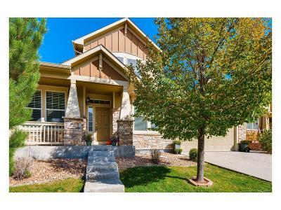 Aurora, Denver Single Family Home Active: 6540 South Ider Street
