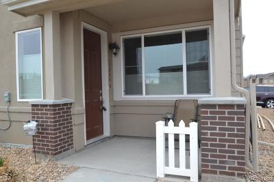 Arvada Condo/Townhouse Active: 15446 West 64th Loop #A