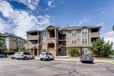 Parker Condo/Townhouse Active: 12931 Ironstone Way #204