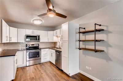 Denver Condo/Townhouse Active: 645 South Alton Way #11C