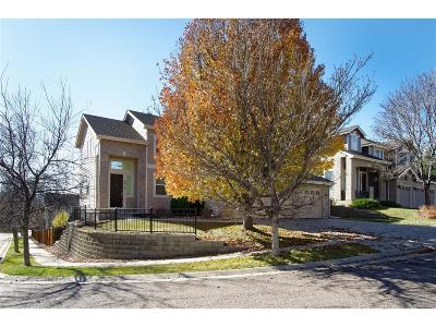 Jefferson County Single Family Home Active: 6414 West Gould Drive