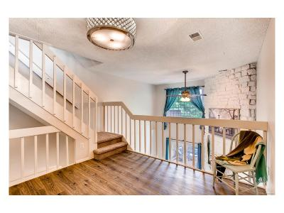 Centennial Condo/Townhouse Under Contract: 2577 East Nichols Circle
