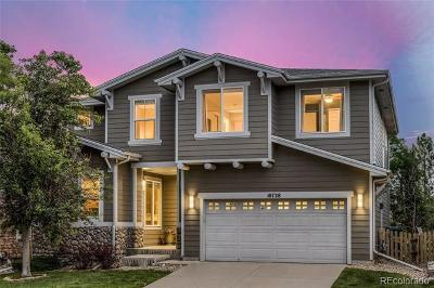 Highlands Ranch Single Family Home Active: 10728 Middlebury Way