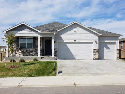 Severance Single Family Home Active: 433 3rd Street