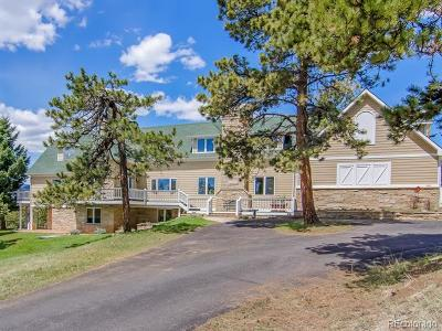 Soda Creek Single Family Home Active: 1128 County Road 65