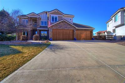 Arvada Single Family Home Active: 17491 West 67th Avenue