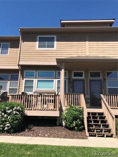 Thornton Single Family Home Under Contract: 9750 Dahlia Lane