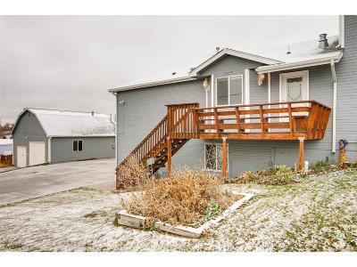 Denver Condo/Townhouse Under Contract: 6475 Clay Street