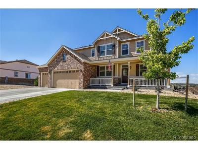 Plum Creek, Plum Creek Fairway, Plum Creek South Single Family Home Active: 3065 McCracken Lane