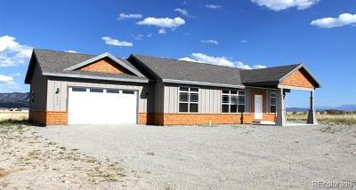 Buena Vista CO Single Family Home Active: $339,000