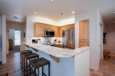 Steamboat Springs Condo/Townhouse Under Contract: 2700 Eagleridge Drive #N23