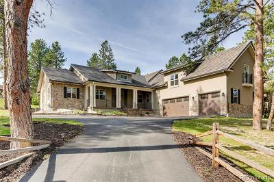 Larkspur Single Family Home Active: 672 Cumberland Road