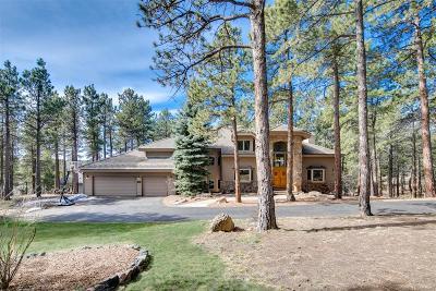 Evergreen Single Family Home Active: 29518 Gleneden Lane