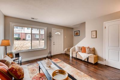 Condo/Townhouse Under Contract: 9148 East Lehigh Avenue