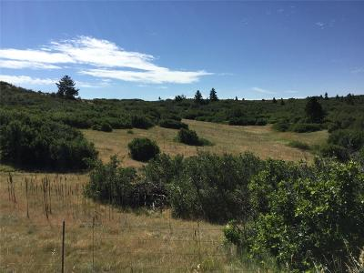 Sedalia Residential Lots & Land Active: 3796 North State Highway 67