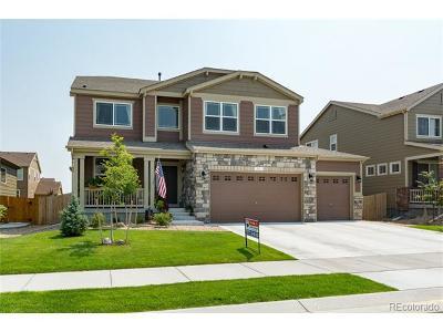 Erie Single Family Home Active: 31 Jordan Lane