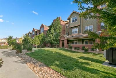 Denver Condo/Townhouse Active: 9633 East 5th Avenue #10205