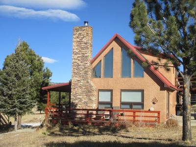 Single Family Home Active: 3074 County Road 323