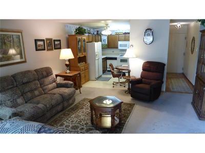 Denver Condo/Townhouse Active: 595 South Alton Way #7B