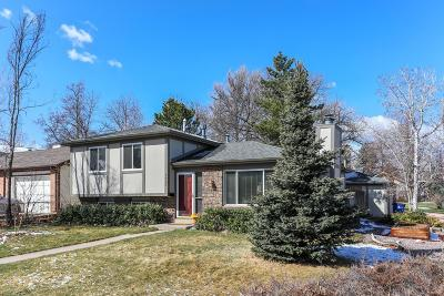 Englewood Single Family Home Under Contract: 2901 South Clarkson Street