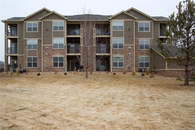Erie Condo/Townhouse Under Contract: 1435 Blue Sky Way #102