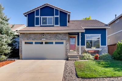 Highlands Ranch Single Family Home Active: 4524 Lyndenwood Circle