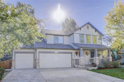 Frederick Single Family Home Active: 6285 Taft Street