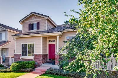 Broomfield Single Family Home Active: 5014 Pasadena Way