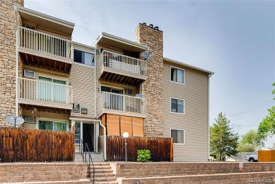Lakewood Condo/Townhouse Under Contract: 381 South Ames Street #304