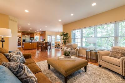 Broomfield Single Family Home Active: 3901 Troon Circle