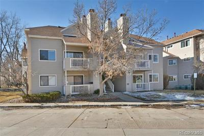 Boulder Condo/Townhouse Active: 4935 Twin Lakes Road #26