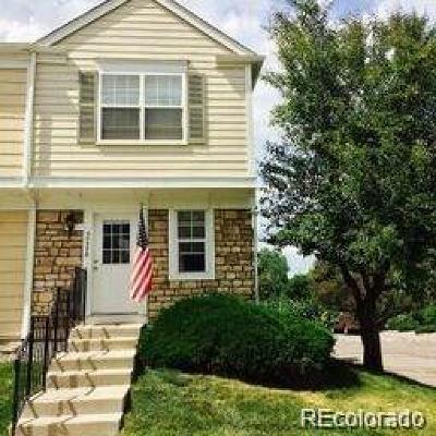 Jefferson County Condo/Townhouse Active: 9535 West Coal Mine Avenue #H