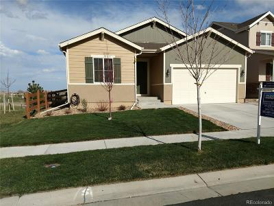 Broomfield Single Family Home Active: 17154 Elati Street