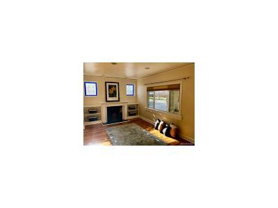 Denver Single Family Home Active: 1332 South Logan Street