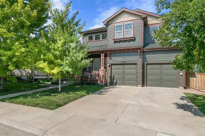 Parker Single Family Home Active: 16386 Flintlock Court