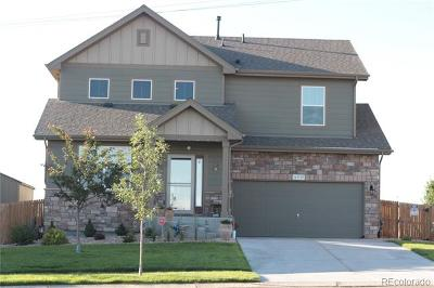 Commerce City Single Family Home Active: 16535 East 102nd Place