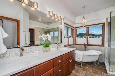Golden Single Family Home Active: 496 Buena Vista Road