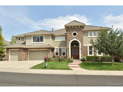 Broomfield Single Family Home Active: 14302 Santa Fe Street