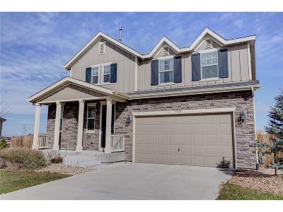 Aurora CO Single Family Home Active: $485,000