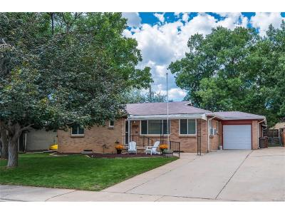 Boulder Single Family Home Active: 3145 23rd Street