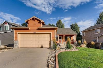 Thornton Single Family Home Active: 13377 Race Street