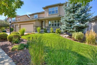 Pine Creek Single Family Home Active: 9946 Palisade Ridge Drive