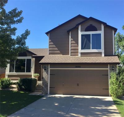 Highlands Ranch CO Single Family Home Active: $415,000