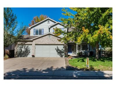 Erie Single Family Home Active: 1386 Banner Circle
