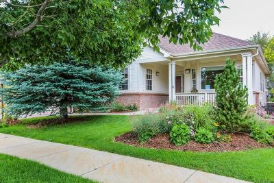 Aurora Single Family Home Under Contract: 23381 East Phillips Place