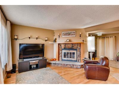 Arvada Condo/Townhouse Under Contract: 6510 West 84th Circle #136