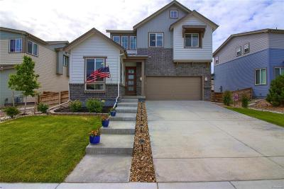 Commerce City CO Single Family Home Active: $405,000