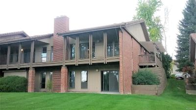 Denver Condo/Townhouse Active: 2601 South Quebec Street #6