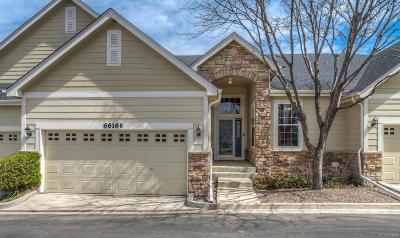 Littleton Condo/Townhouse Active: 6616 South Reed Way #B